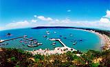 北海到涠洲岛、越南下龙湾、天堂岛六日游