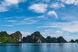 北海到越南下龙湾、天堂岛、月亮湖、吉婆岛、兰沙湾四日游