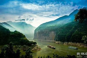 长江三峡快捷三日游(宜昌-重庆)
