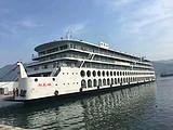 新高湖:宜渝黄金水陆线(宜昌-重庆)3日游