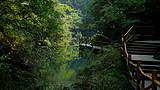 金丝峡、五龙河...西安回民街山水美食双卧6日之旅