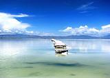 青海湖、茶卡盐湖、贵德国家地质公园汽车4日游