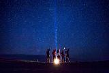 大漠星空--腾格里沙漠露营3日游