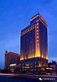 上陵波斯顿酒店