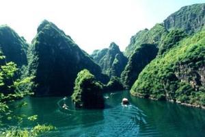 龙庆峡、古崖居、长城、世界葡萄博览园至尊双汽三日游
