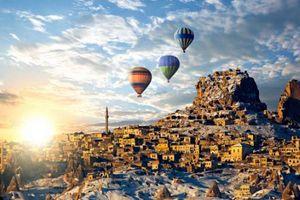 【蓝色魅力】土耳其特色10日游