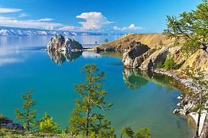 贝加尔湖双飞八日深度游