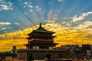 西安、兵马俑、华清宫、明城墙、华山双卧6日游