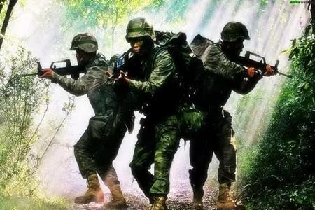 【福州周末营】英雄连行动|福州周末一日游夏令营|拯救大兵