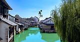 乌镇西栅|情迷西塘|杭州西湖|重温G20总统线路动车三日游