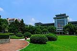 華東名校游學營|上海、杭州勵志成長研學營