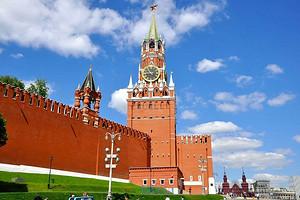 福州直飞俄罗斯8日游|莫斯科 圣彼得堡福州直飞俄罗斯