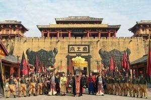 乌镇西栅、情迷西塘、杭州西湖、重温G20总统之旅+横店4日
