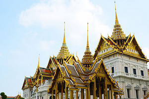 福州直飞-泰国曼谷尊享六日游