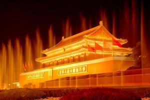优享京津-福州到北京天津纯玩六日游|北京跟团游