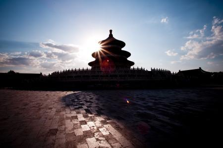 【五星帝王】-福州到北京经典双飞五日游|北京跟团游