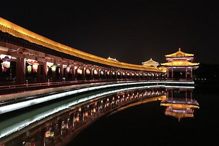 福州到西安/兵马俑、明城墙、华山、大明宫双飞四日游