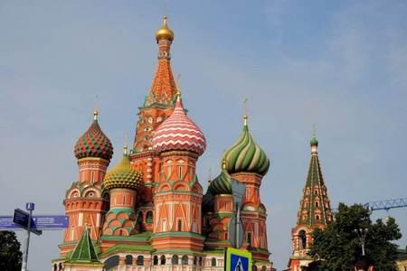 福州包机直飞俄罗斯8彼得日游 莫斯科 圣彼得堡福州直飞