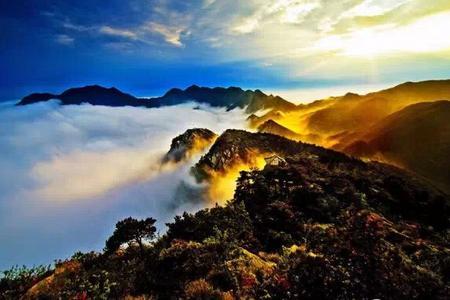 福州到江西三清山跟团纯玩高铁2日游 三清山跟团二日游