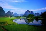 福州-桂林|漓江|遇龙河|刘三姐大观园双飞四日游线路