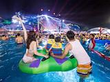 广州长隆水上乐园星光场|国际大马戏双动亲子三日游