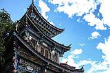 福州-昆明|大理|丽江|西双版纳花样旅途四飞8日游|云南旅游