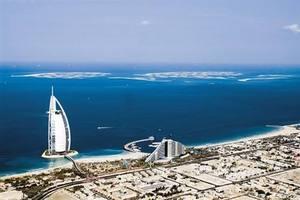 福州-阿联酋豪华之旅6天4晚|福州到迪拜跟团旅游线路