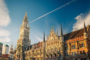 福州去欧洲 德国、法国、意大利、瑞士+铁力士+新天鹅堡11天