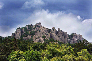 福州到太姥山一日游|太姥山汽车一日游|太姥山跟团