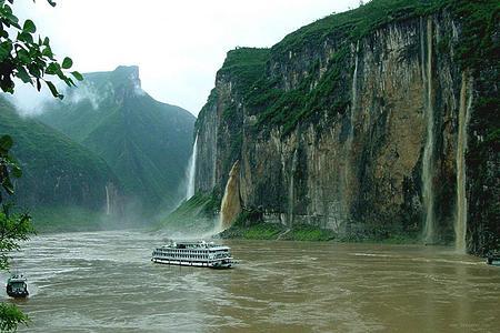 福州到武汉|湖北长江三峡、黄鹤楼、宜昌、重庆五日游