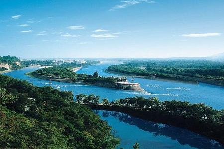 福州到成都|成都、熊猫基地、都江堰、宽窄巷子双飞六日游