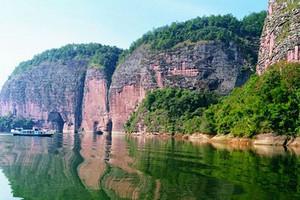 福州到泰宁金湖|泰宁大金湖、上清溪、、玉华洞双动二日游