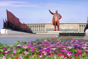 走进朝鲜|沈阳、平壤、开城、妙香山双飞六日游