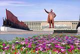 走进朝鲜|沈阳丹东朝鲜(平壤、开城、妙香山)双飞六日