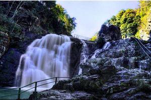 福州一日游|天子洞、藏龙洞、水帘临瀑一日游