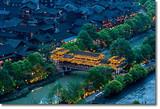 贵州黄果树瀑布、西江千户苗寨、梵净山、镇远古城双飞六日游