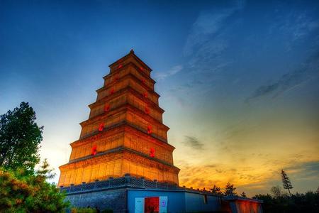 【全景中原】西安、华山、洛阳双飞5日游