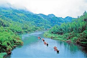 福州去九鲤溪|怎样去|九鲤溪跟团汽车一日游
