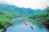 福州去九鲤溪|怎么去|九鲤溪跟团汽车一日游