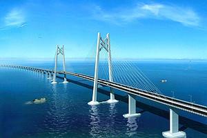 福州去港珠澳大桥|珠海陆地王国、澳门单动4日游
