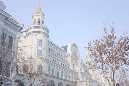 福州到哈尔滨看雪|哈尔滨跟团双飞五日游