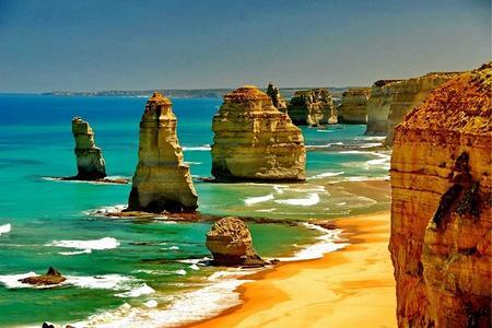 福州到澳洲跟团游|澳大利亚大洋路新西兰北岛13天