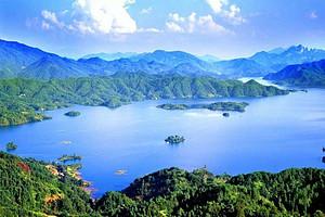 泰宁大金但湖、九龙潭、玉华洞动车●二日|泰宁跟♀团游