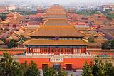 【畅享京城】天坛、故宫、双飞挂三全景五日游