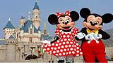 上海迪士尼乐园休闲3日游|迪士尼跟团游