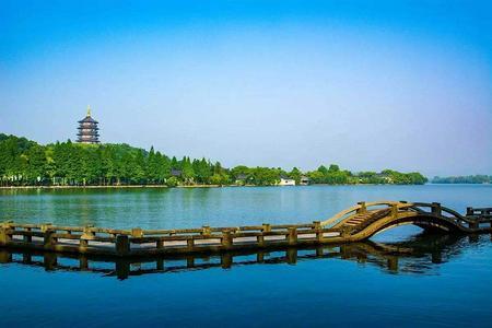 杭州西湖、苏州园林、夜宿西塘+水乡乌镇3日游