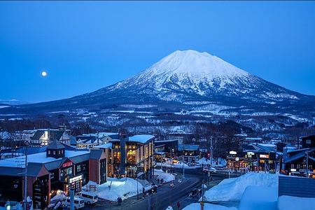 日本北海道跟团游|北海道东京6日游