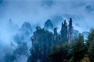 乐游三湘|长沙、凤凰古城、天门山6日游
