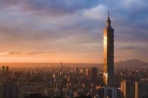 福州到台湾五日游|海峡号往返