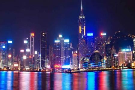 福州到香港澳门跟团游|港澳双飞5日游